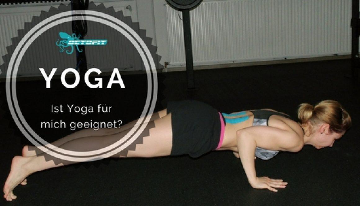Yoga Werne
