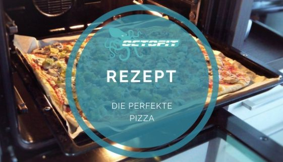 die perfekte Pizza - Octofit